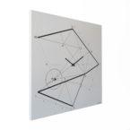 orologio-parete-design-wall-clock-decoration-time-line-white