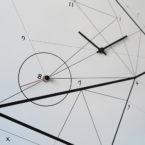 orologio-parete-design-wall-clock-detail-time-line-white