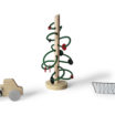 TreeTube Albero di Natale Design