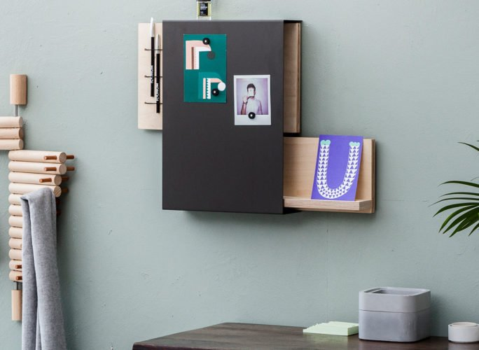 organizer key holder design portachiavi da parete