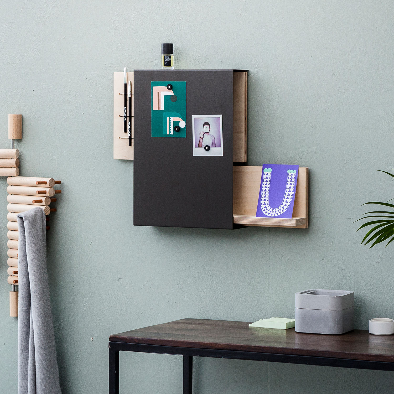 Portachiavi da parete di Design - Organizer