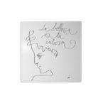 lavagna-magnetica-portafoto-magnetic-board-photo-holder-beleza