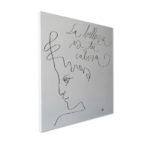 lavagna-magnetica-portafoto-magnetic-board-wall-decoration-beleza