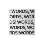 lavagna-magnetica-portafoto-magnetic-board-words