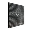 orologio-parete-design-wall-clock-magnetic-board-nice-time-black