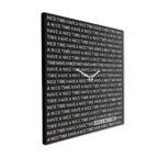 orologio-parete-design-wall-clock-magnetic-board-nice-time-black