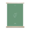 rabbit-animal-totem-art-print
