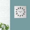orologio-parete-design-wall-clock-birds-white-mood