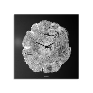 orologio-parete-design-wall-clock-life-black