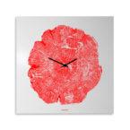 orologio-parete-design-wall-clock-life-red
