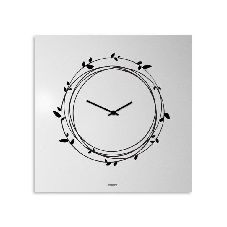 Nido Orologio di Design da Parete