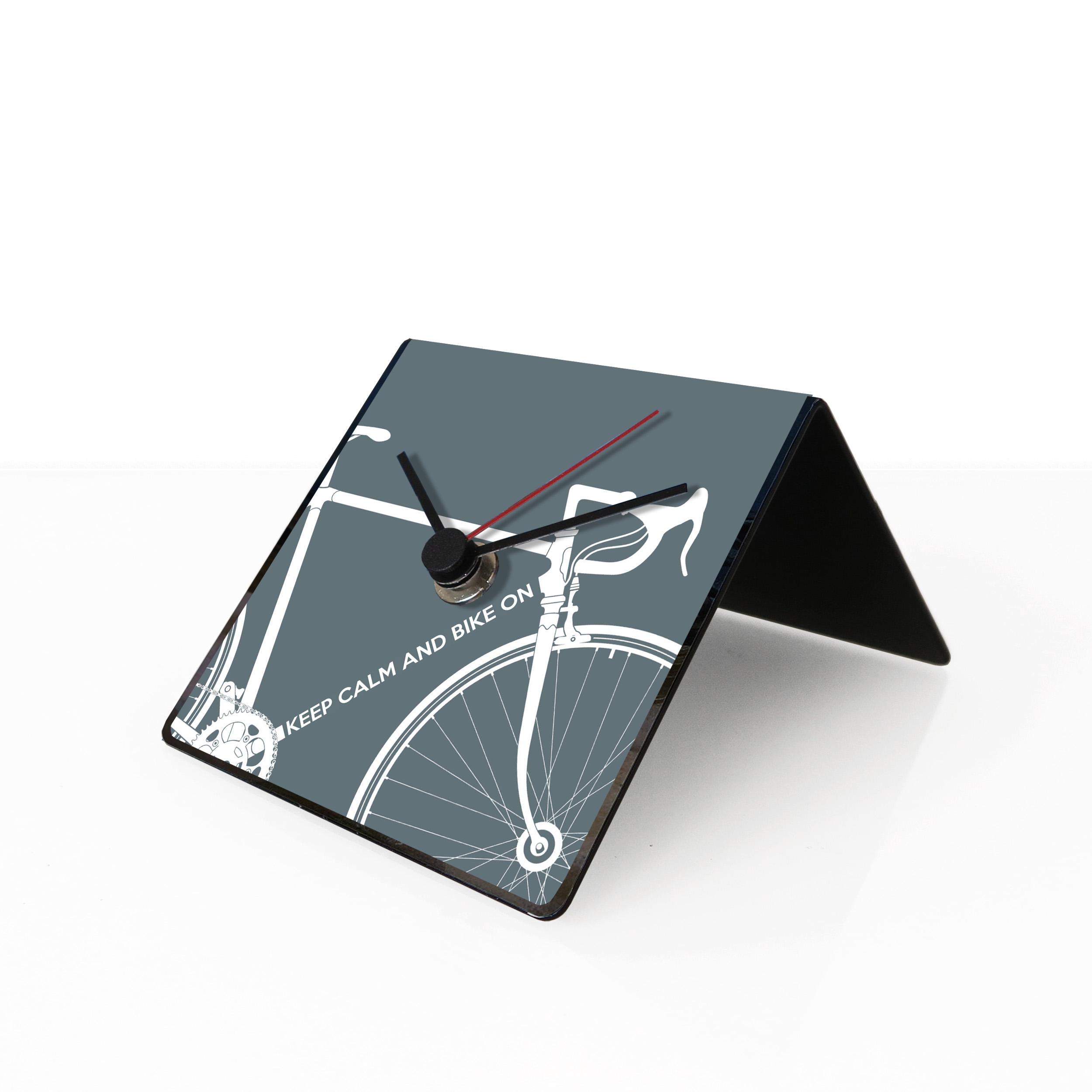 Orologi di Design per Amanti della Bicicletta