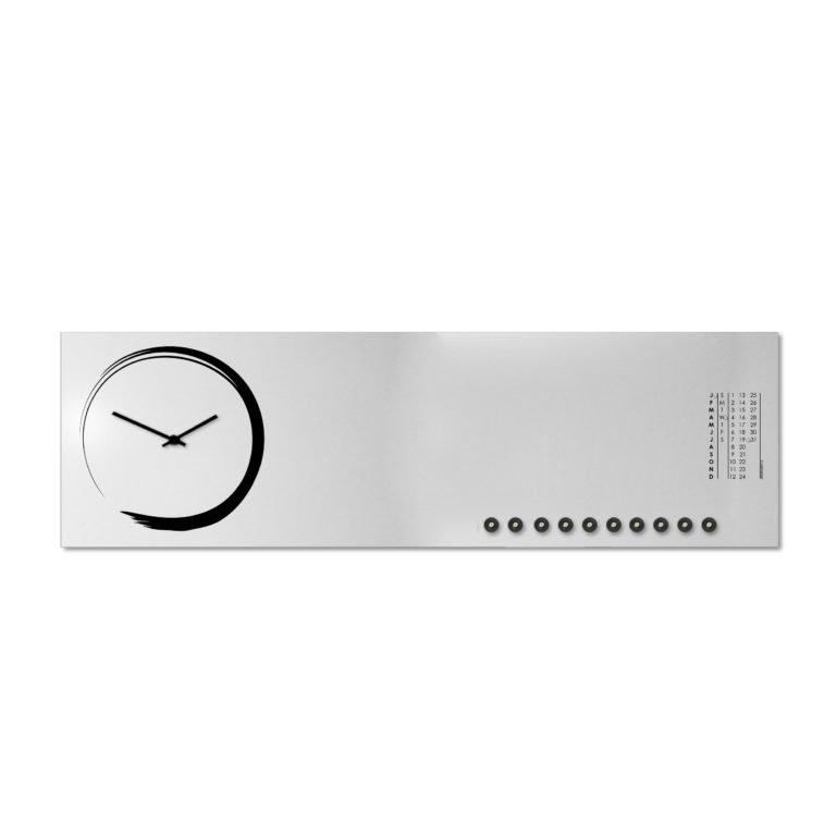 Orologio di Design | Lavagna magnetica Ufficio