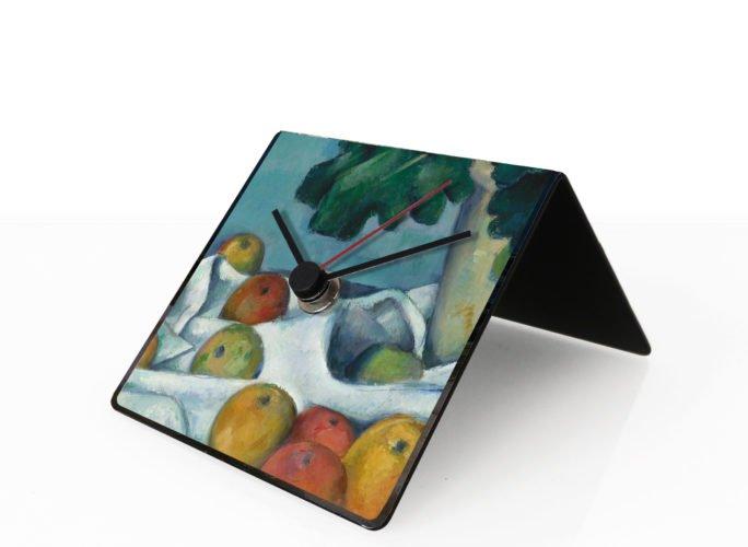 Orologio da tavolo Design Paul Cezanne