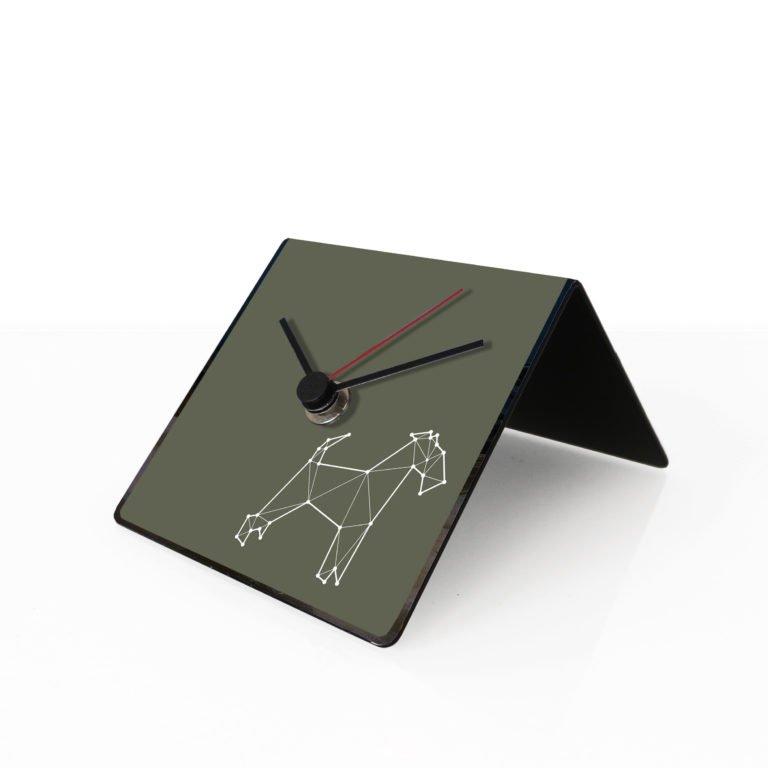 Orologio di Design Cane
