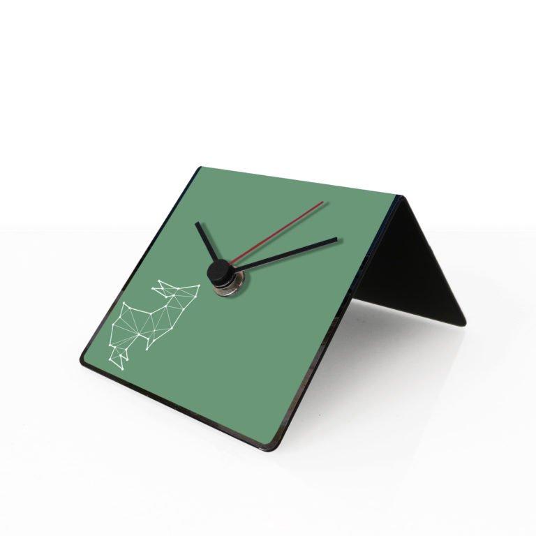 Orologio da Tavolo di Design Coniglio