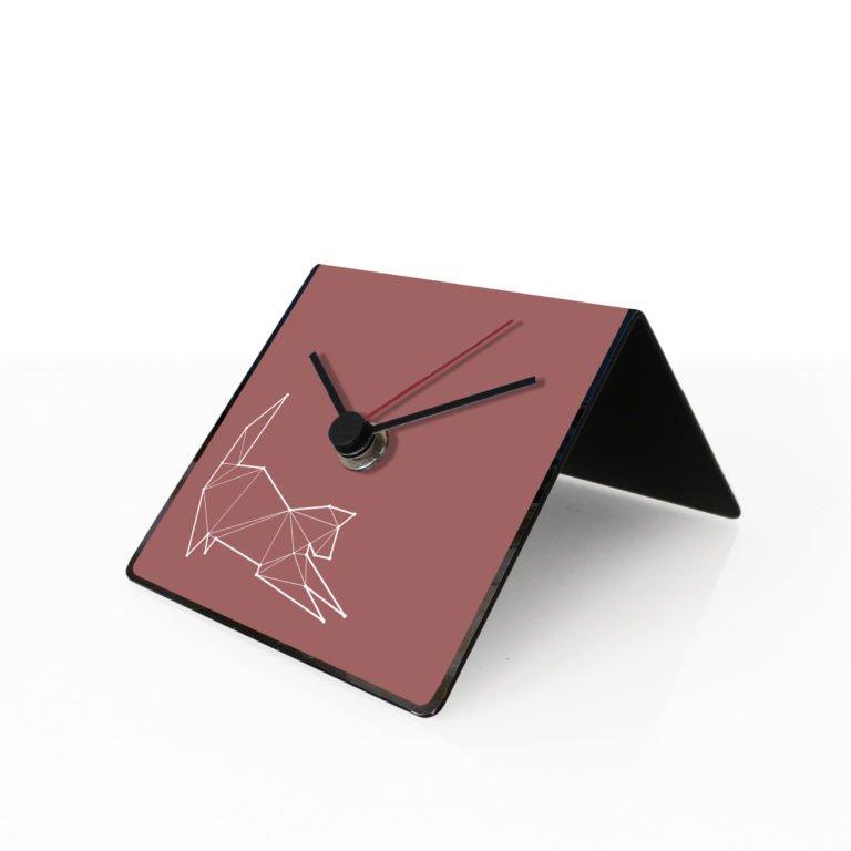 Orologio di Design Gatto