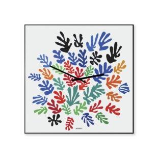 Orologio Colorato Matisse