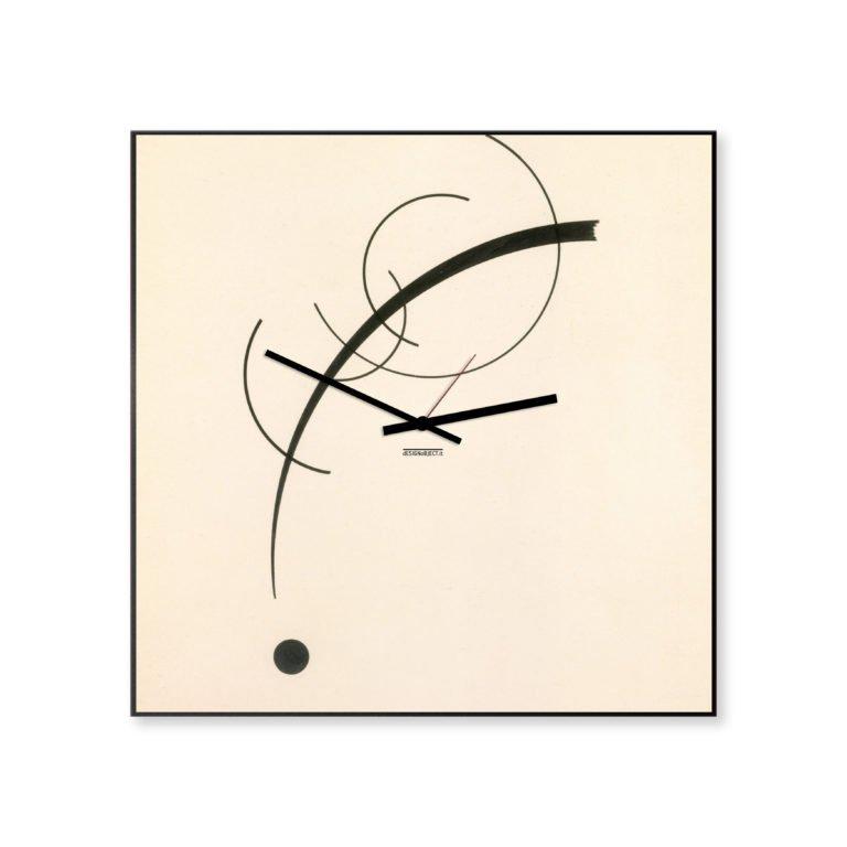 Kandinsky Orologio da parete Design
