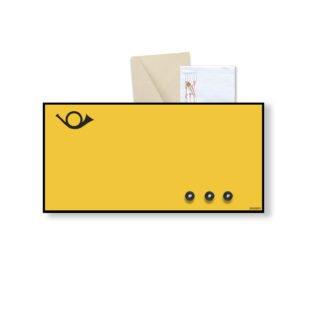 Porta documenti per ufficio porta lettere da parete design moderno
